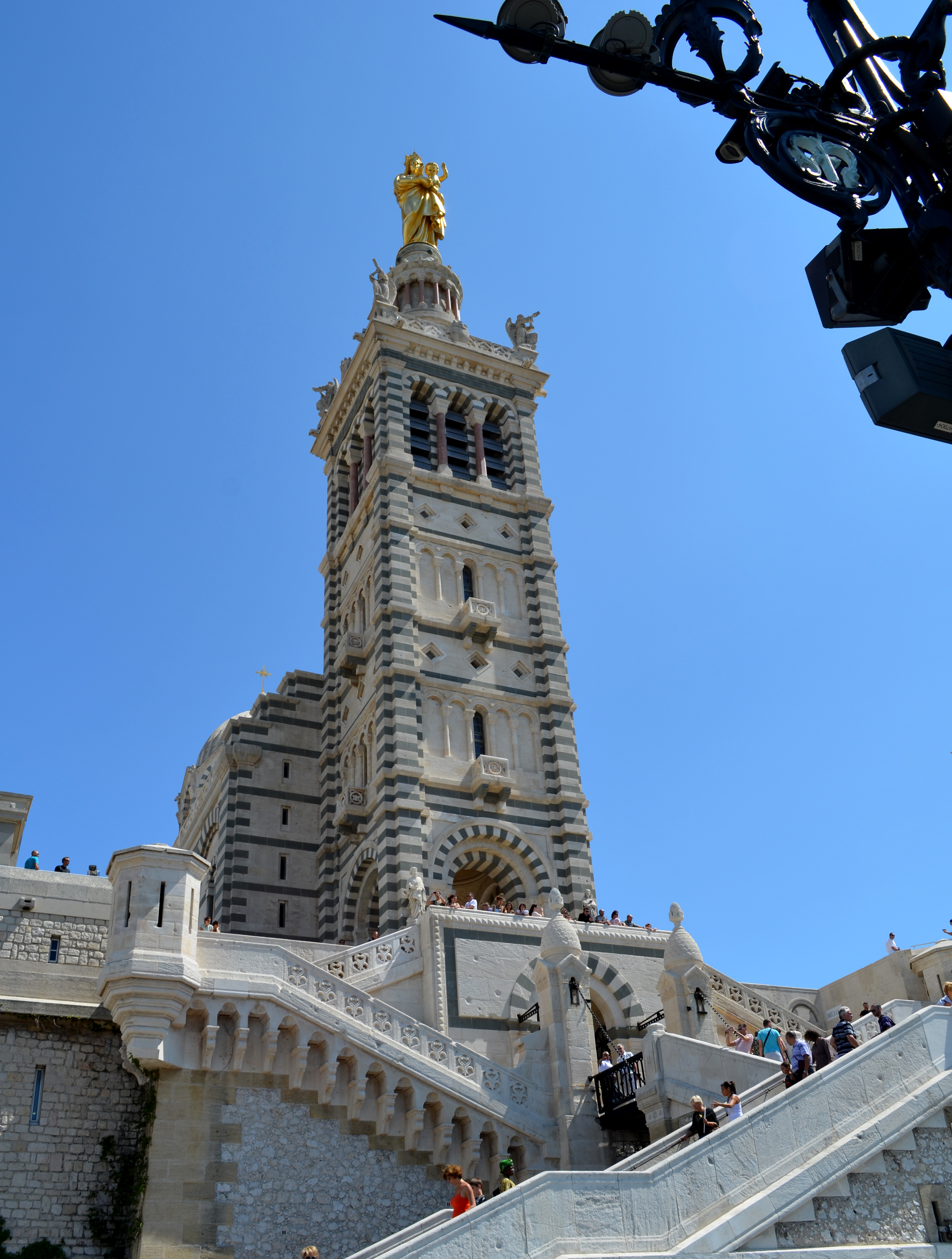 Notre Dame de la garde 00